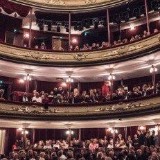 SPOT Groningen: cabaret & musicals