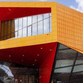 Agora Theater Lelystad: last-minute