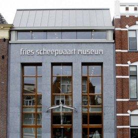 Fries Scheepvaart Museum