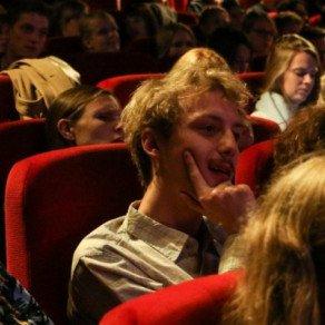 Filmtheater Fanfare