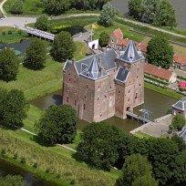 Museum Slot Loevestein