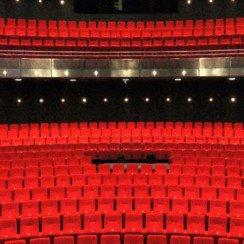 De Leest: Theater