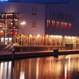 Theater Castellum: film