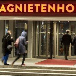 Schouwburg en Filmtheater Agnietenhof