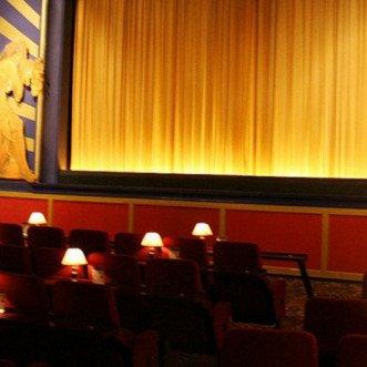 Service Bioscoop Luxor