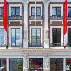Beeld en Geluid Den Haag