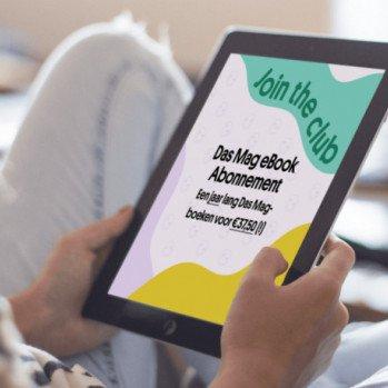 Das Mag eBook-abonnement