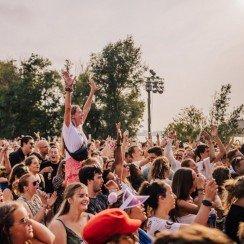 Win: 2x2 Weekenders voor Guilty Pleasure Festival 2021
