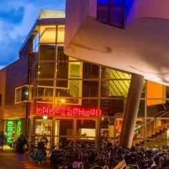 Filmschuur Haarlem